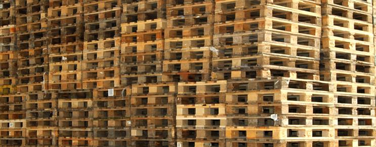 b2b Warehouse Logistics